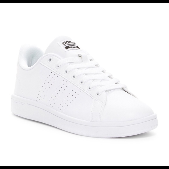 Adidas NEO Cloudfoam Advantage Shoes
